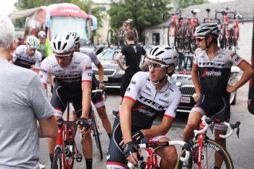 Światowy poziom w polskim wydaniu, czyli jak 73. Tour de Pologne oceniają uczestnicy?