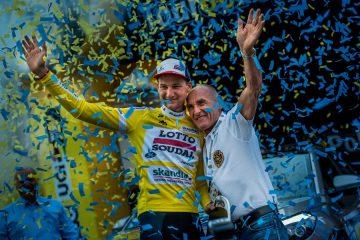 Tim Wellens zwycięzcą 73. Tour de Pologne