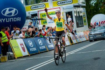 Jolanda Neff królową Tour de Pologne Women