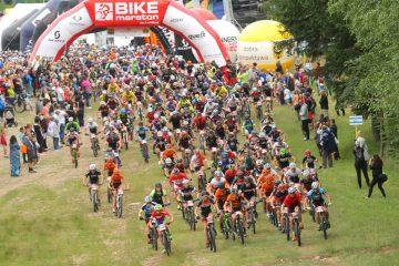 Bike Maraton Szklarska Poręba. Trasa sezonu?