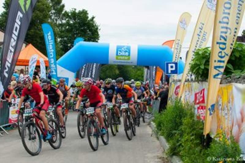 Psary zapraszają na maraton rowerowy