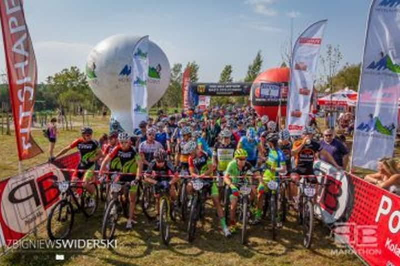 Kazura zdobyta! Poland Bike XC na warszawskim Ursynowie