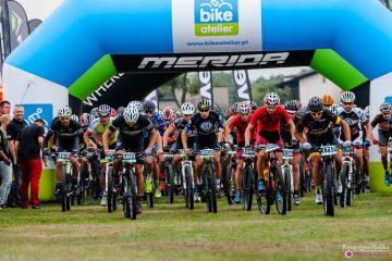 Wyścig w Gliwicach podsumował cykl Bike Atelier MTB Maraton