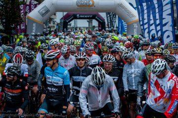 Wysoka poprzeczka na Cyklo Gdynia