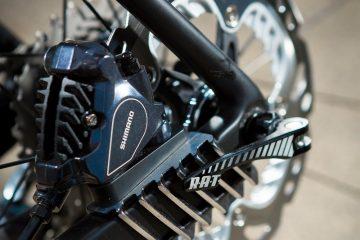 Z tarczą czy na tarczy? Szosowa konferencja na Kielce Bike-Expo