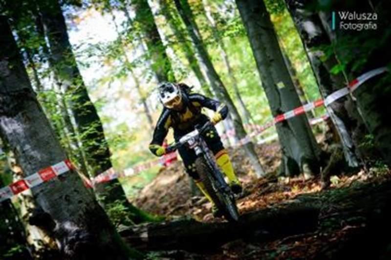 """Zawody kolarskie """"Kellys Enduro MTB Series"""" rosną w siłę"""