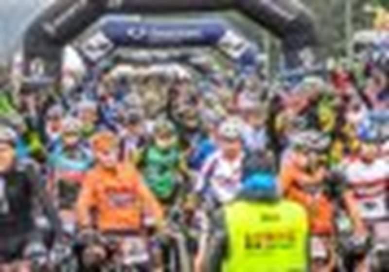 Bike Maraton w wersji hard – finałowa edycja w Świeradowie