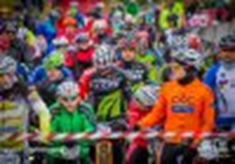Relacja z Poland Bike XC na warszawskim Ursynowie