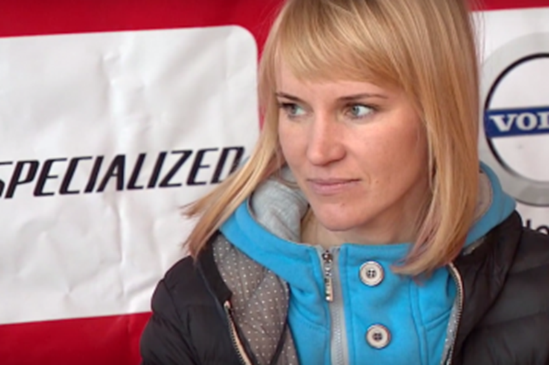 Anna Szafraniec-Rutkiewicz: Szansa, że wrócę do sportu, jest praktycznie żadna