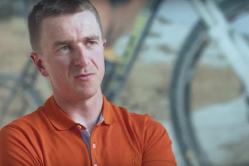 Darek Bartek (CST Team Rider) opowiada o swojej motywacji
