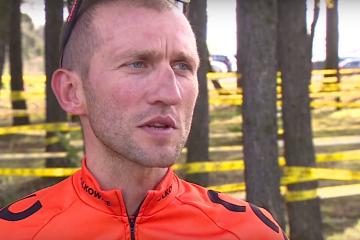 Sylwester Szmyd o życiu po karierze: Nie mam wspomnień nie związanych z rowerem