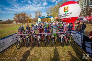 Poland Bike – zapowiedź zawodów XC na warszawskim Ursynowie
