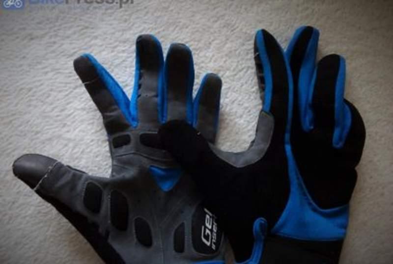 Accent Champion – test rękawiczek z długimi palcami