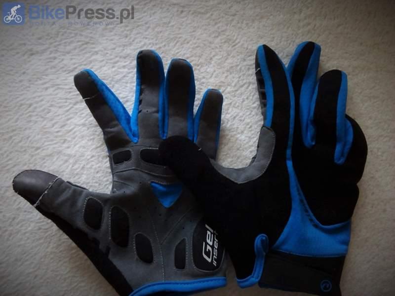 za pół słodkie tanie wyprzedaż Accent Champion – test rękawiczek z długimi palcami ...