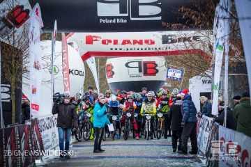 Zimowy Poland Bike Marathon 2017 rusza 12 lutego w Markach