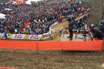 Marek Konwa kończy sezon przełajowy dobrym startem na Mistrzostwach Świata w Luksemburgu