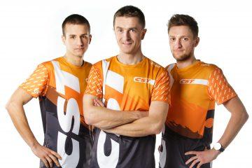 Nowa grupa kolarska – CST MTB TEAM!