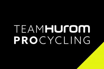 Team Hurom z licencją UCI