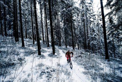 Nadciąga Northtec MTB Zimą 2018!