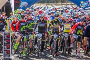 LOTTO Poland Bike Marathon: 26 marca inauguracja w Otwocku