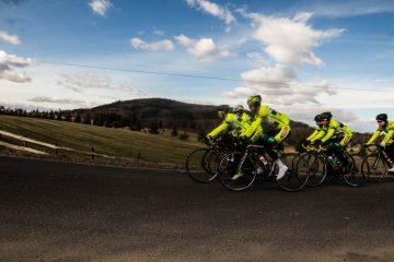 KROSS wspiera Huzar Bike Academy, kuźnię kolarskich kadr