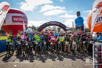 LOTTO Poland Bike Marathon w Otwocku
