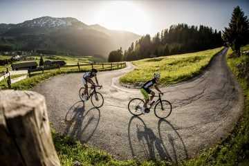 Rower – samo zdrowie. Co można zyskać?