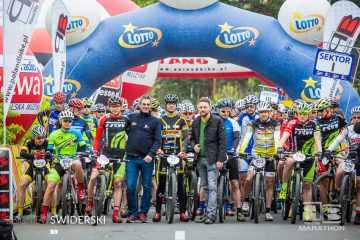 LOTTO Poland Bike Marathon jedzie do Legionowa