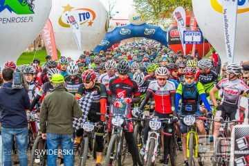 LOTTO Poland Bike Marathon jedzie do Nowego Dworu Mazowieckiego