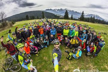 Serce Podhala opanują fani dwóch kółek. Darmowe testy rowerów Kross na Cyklo Warsztatach 2017
