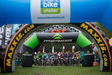 W Dąbrowie Górniczej rusza trzecia edycja Bike Atelier MTB Maraton