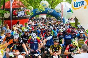 LOTTO Poland Bike Marathon jedzie do Nadarzyna 14 maja
