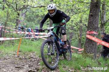 Walka on-sight w Srebrnej Górze – Kellys Enduro MTB Series
