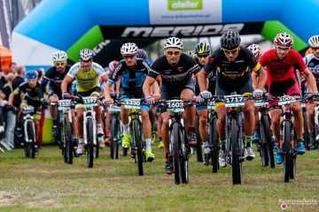Bike Atelier MTB Maraton ponownie w Gliwicach