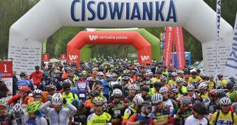 Cisowianka Mazovia MTB Marathon w Piasecznie 20 maja