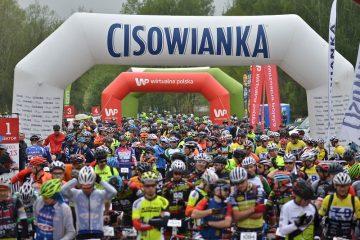 Książęcy etap: Cisowianka Mazovia MTB Marathon w Ciechanowie