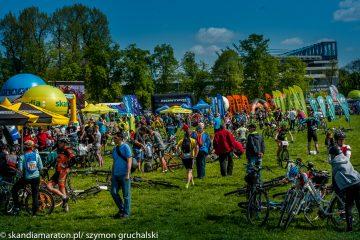Przez Kraków na Mistrzostwa Świata w maratonie MTB – Vienna Life Lang Team Maratony Rowerowe