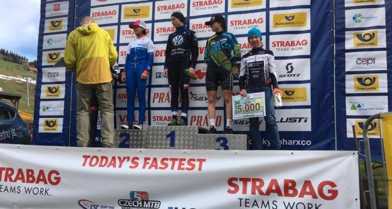 Katarzyna Solus-Miśkowicz wygrała 3. edycję Pucharu Czech [komentarz]