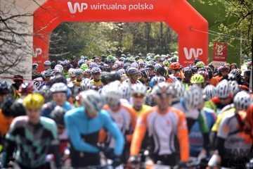 Relacja z 3. etapu Cisowianka Mazovia MTB Marathon