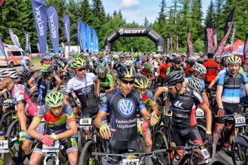 Bike Adventure – limit zgłoszeń zwiększony do 600. Koniec zapisów 2 czerwca