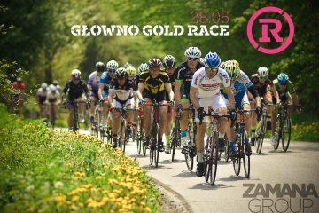 III etap kolarskiego cyklu Cisowianka Road Tour w Głownie 28 maja