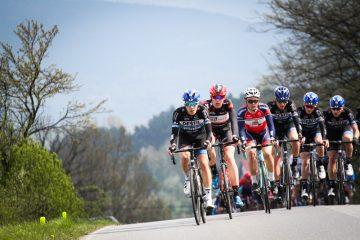 Mistrzostwa Polski w kolarstwie szosowym już za miesiąc
