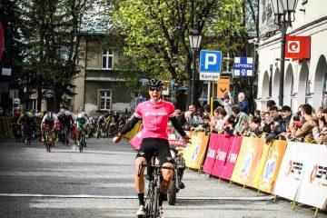 KWK 2017: Alessandro Pessot najszybszy w Oświęcimiu