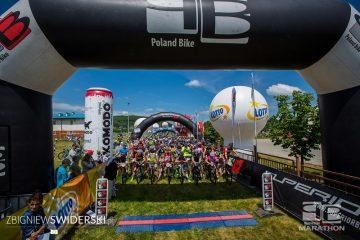 Włoszczowska i Wawak najlepsi podczas Jelenia Góra Trophy Maja Włoszczowska MTB Race