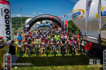 LOTTO Poland Bike Marathon w Sitkówce-Nowinach