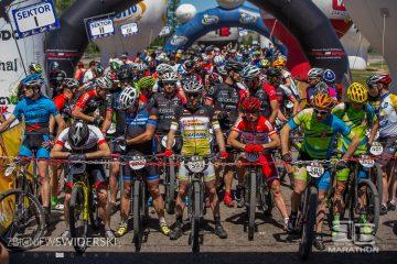 LOTTO Poland Bike Marathon w Urszulinie