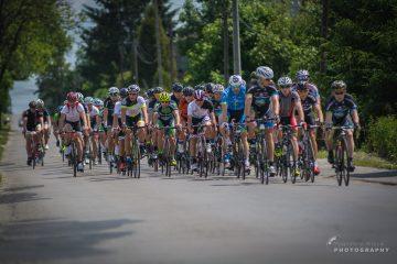 Wyścig kolarski o Puchar Wójta Gminy Psary wystartuje po raz trzynasty
