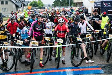 Cyklo Sierakowice MTB za nami