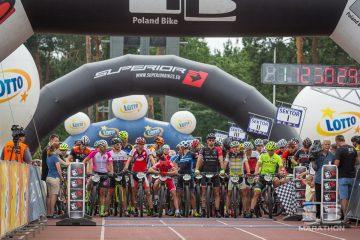 LOTTO Poland Bike Marathon w Kozienicach