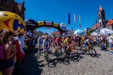 Tour de Pologne: Sacha Modolo królem sprintu w Katowicach